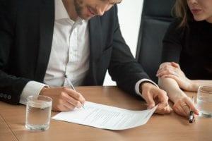 הסכם יחסי ממון: מה זה ומתי צריך?